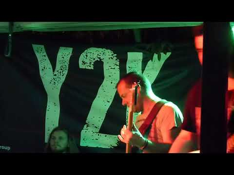 Where is my Mind - Pixies cover by y2k - live @ Aix en Provence