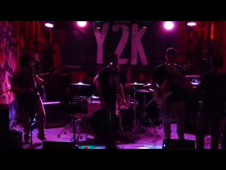 Are You Gonna Be my Girl - Jet cover by y2k - live @ Cavaillon
